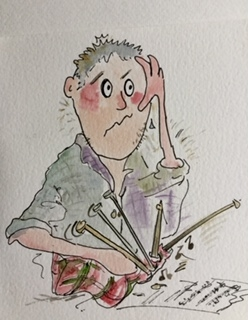 Bagpiping-brother-isn't-sure-about-the-haircut-lockdown-cartoon