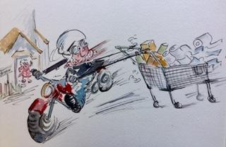 Bodmin-Bikers-deliveries-lockdown-1