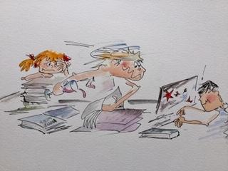 homeschooling-during-lockdown